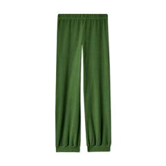 High-Waisted Sweatpants