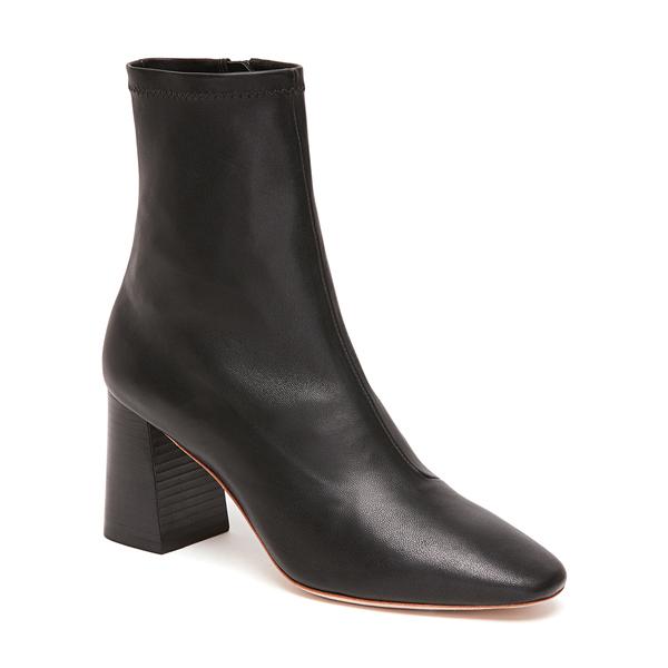 Loeffler Randall Elise Slim Ankle Booties