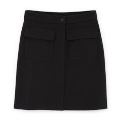Rodich A-Line Miniskirt