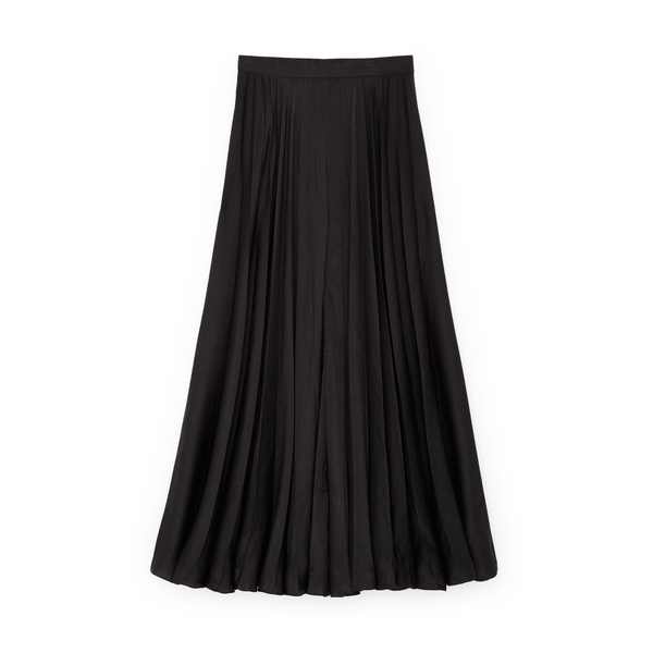 G. Label Laura Pleated Skirt