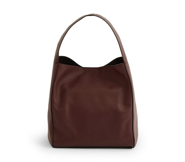 Joseph Small Slouch Bag