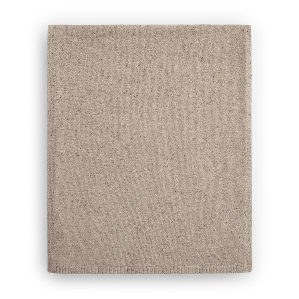 JOSEPH Tweed Knit Scarf