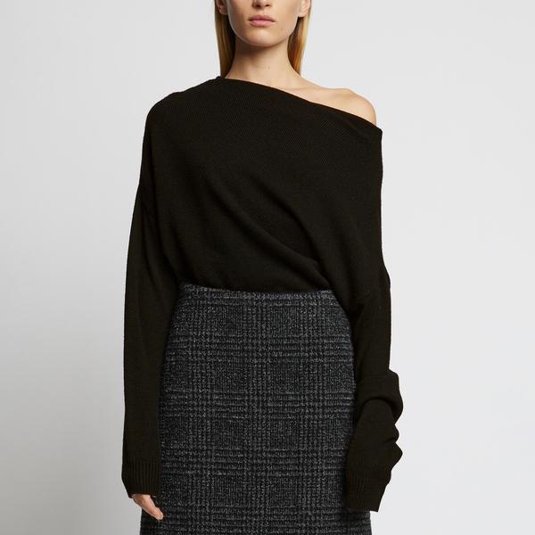 PROENZA SCHOULER Oversize Merino Sweater