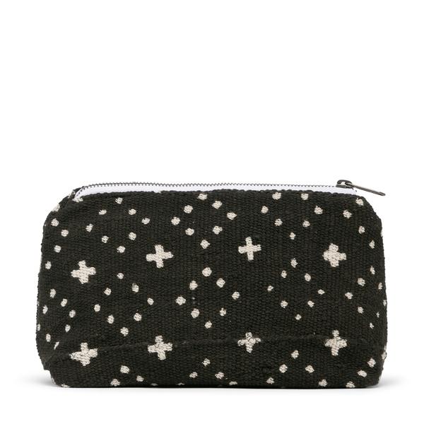 Jenna Bee Handmade Cosmetic Bag