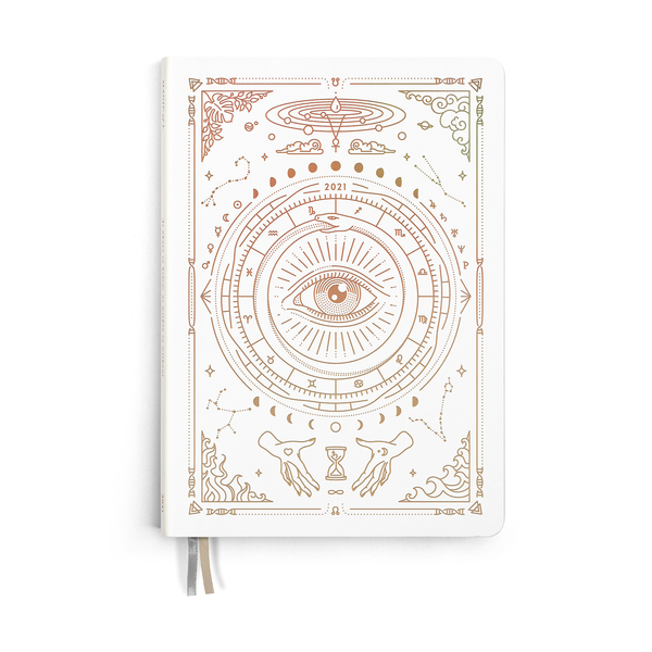 MAGIC OF I 2021 Astrological Planner