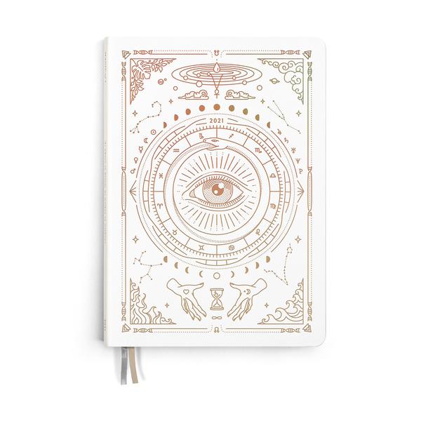Magic of I 2021 Astrological Planner