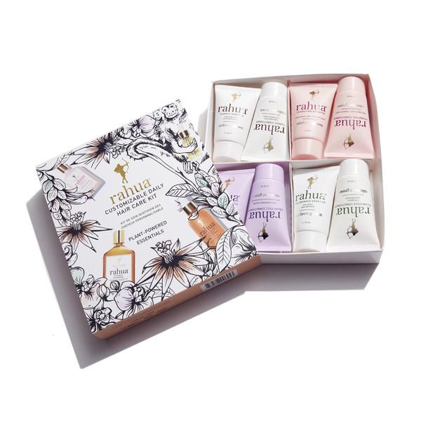 Rahua Customizable Daily Hair Care Kit