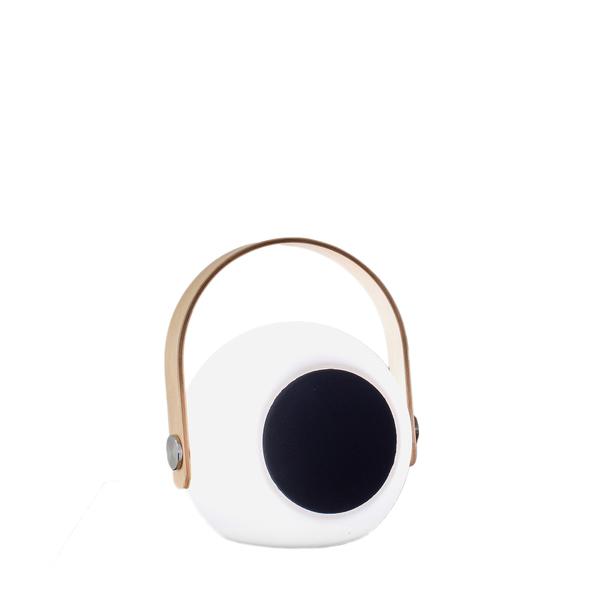 Amped & Co. Vibe Bluetooth Speaker