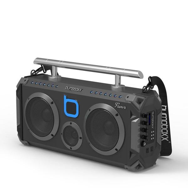 Bumpboxx Flare6 Boombox