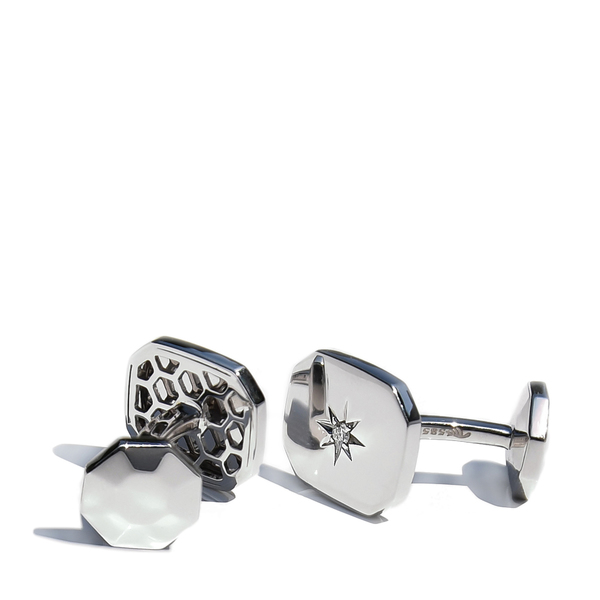 BONDEYE JEWELRY Barri Cufflinks
