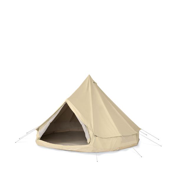 Shelter Co. Classic Khaki Meriwether Tent