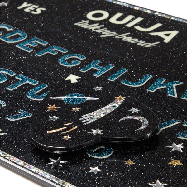 EDIE PARKER Ouija Board