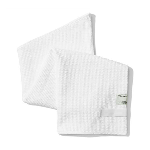 CROWN AFFAIR The Towel