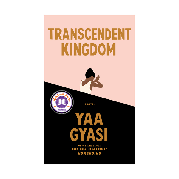 Penguin Random House Transcendent Kingdom