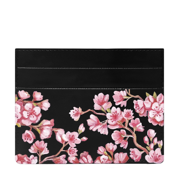 Alepel goop-Exclusive Cherry Blossom Cardholder