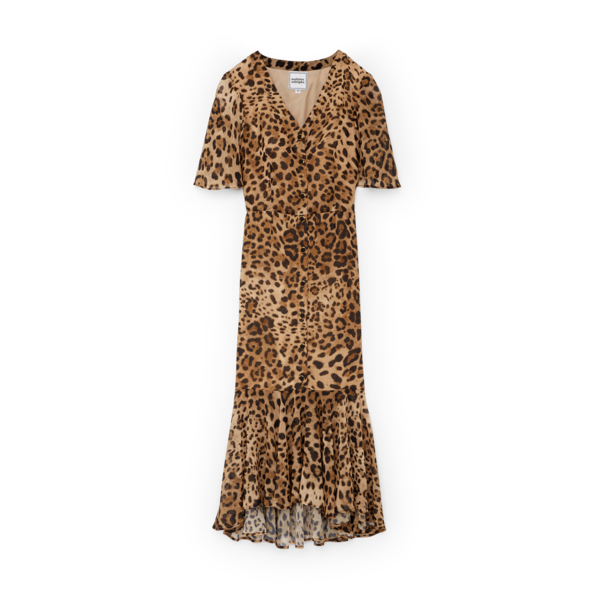 Autumn Adeigbo Larissa Dress