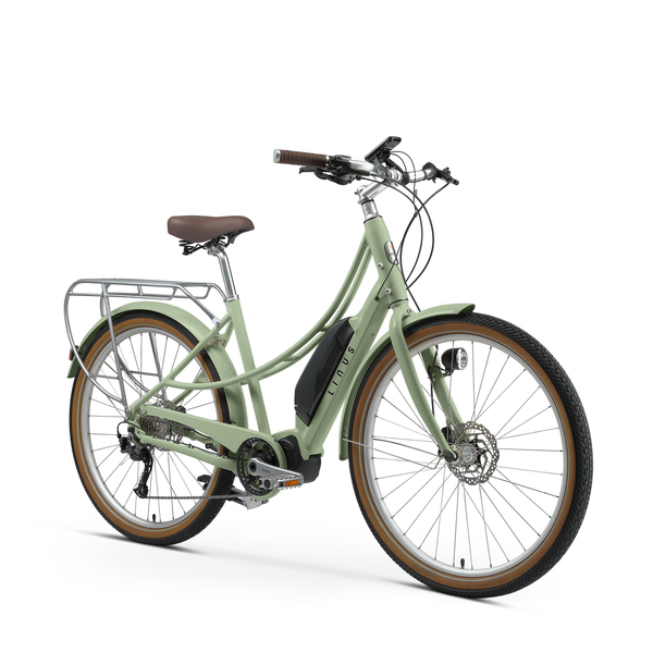 Linus  Ember Electric Bike