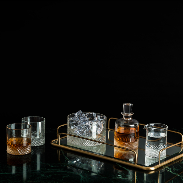 Richard Brendon The Diamond Collection