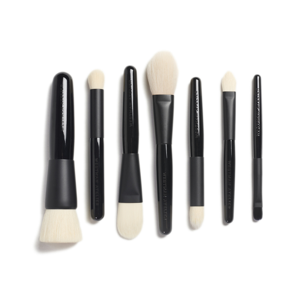 Westman Atelier Makeup Brush Vault