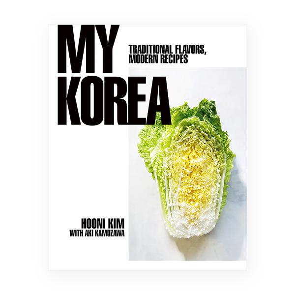 W. W. NORTON & CO. My Korea