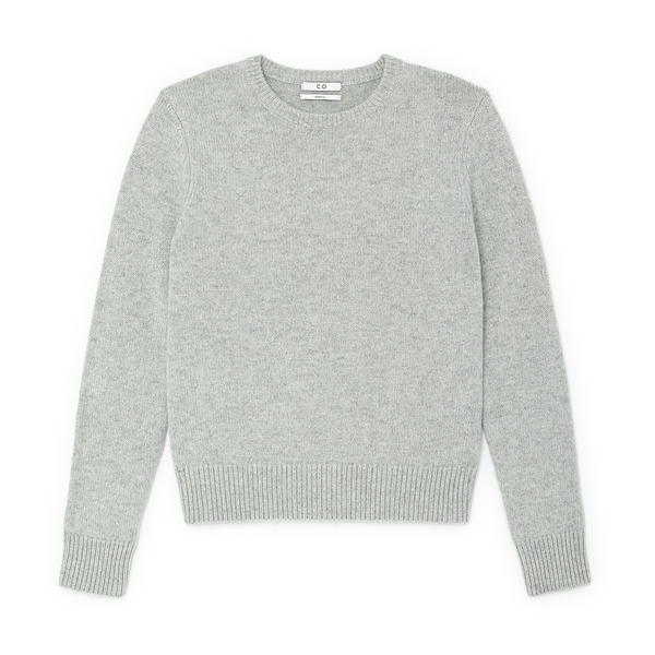 Co Crewneck Sweater