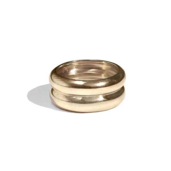 YOUNG FRANKK Varro Ring
