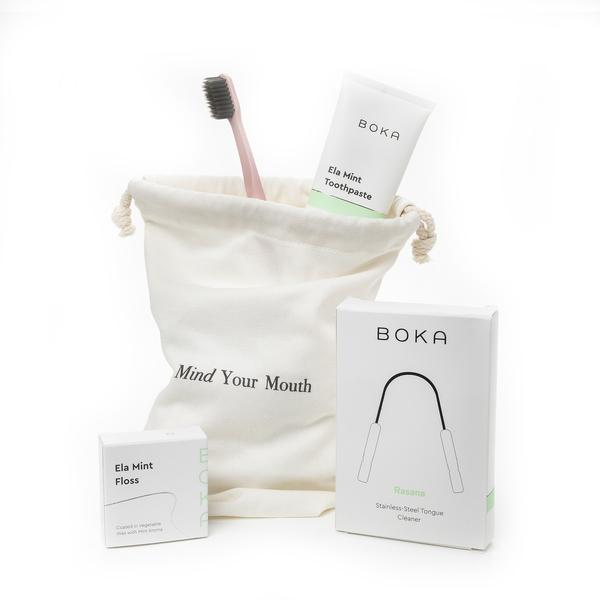 BOKA Mindful Kit