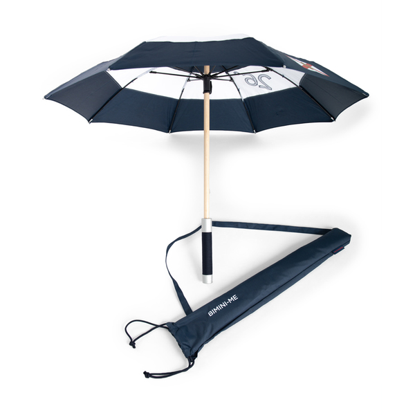 Bimini-Me Nautical UPF 50 Protection Umbrella