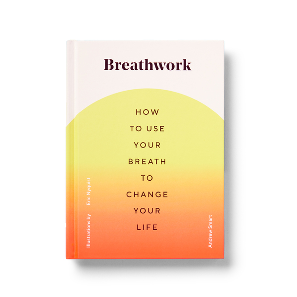 CHRONICLE BOOKS Breathwork