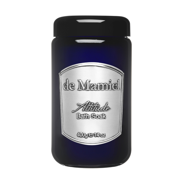 de Mamiel Altitude Oil Bath