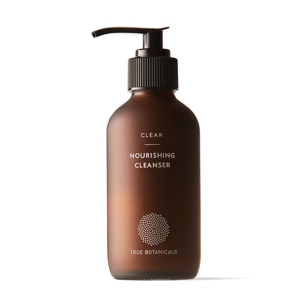 True Botanicals Clear Nourishing Cleanser