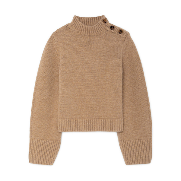 Khaite Brie Sweater