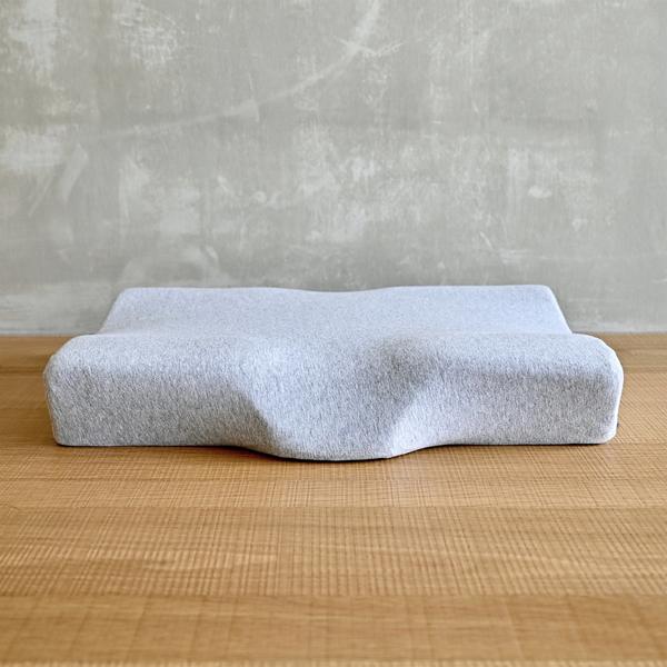 CUSHION LAB Neck Relief Ergonomic Cervical Pillow