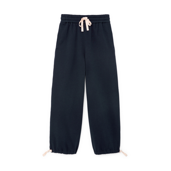 G. Label Capshaw Wide-Leg Sweatpants