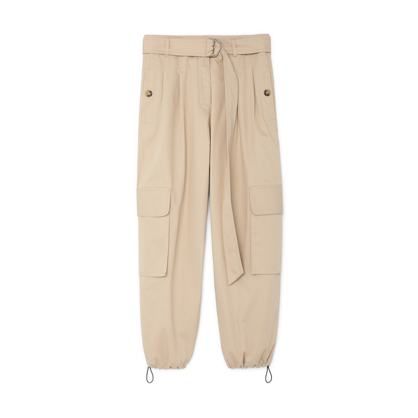 LEE MATHEWS Hutton Cargo Pants