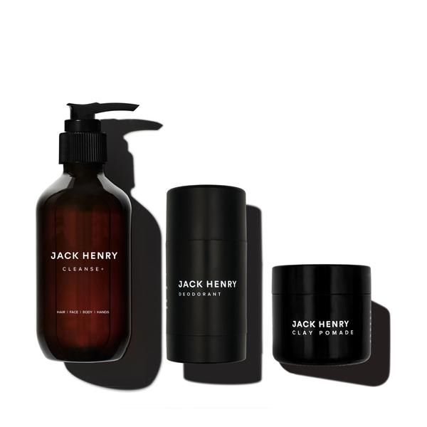 Jack Henry The Essentials Kit