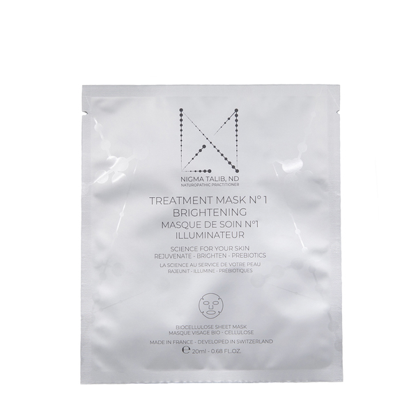 Dr. Nigma Treatment Mask No. 1