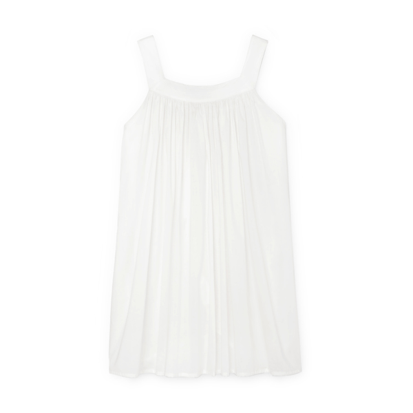Pour Les Femmes Short Nightgown