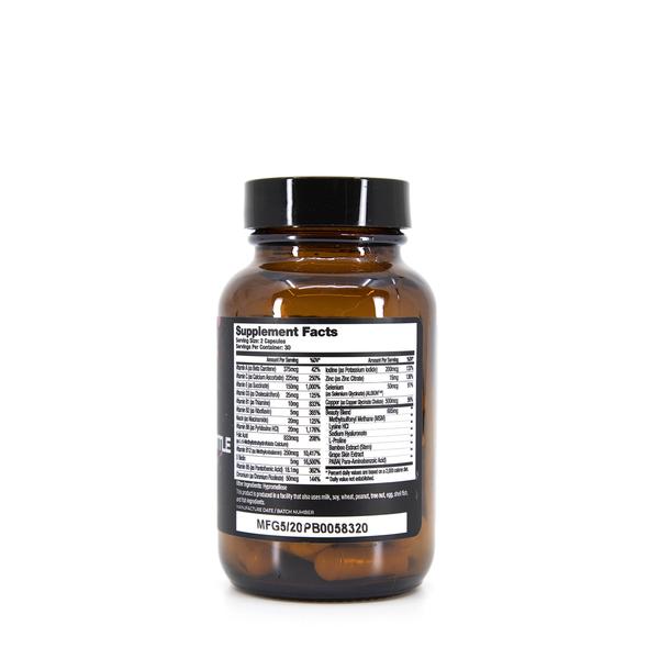 DR. NIGMA Beauty in a Bottle