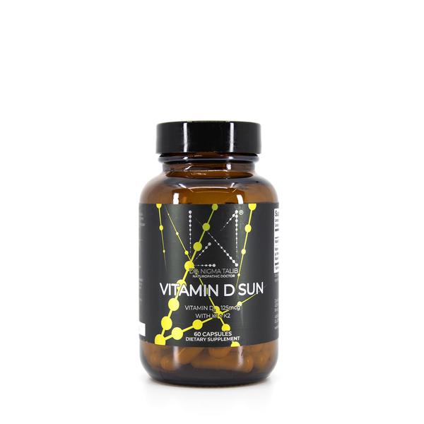 Dr. Nigma Vitamin D Sun