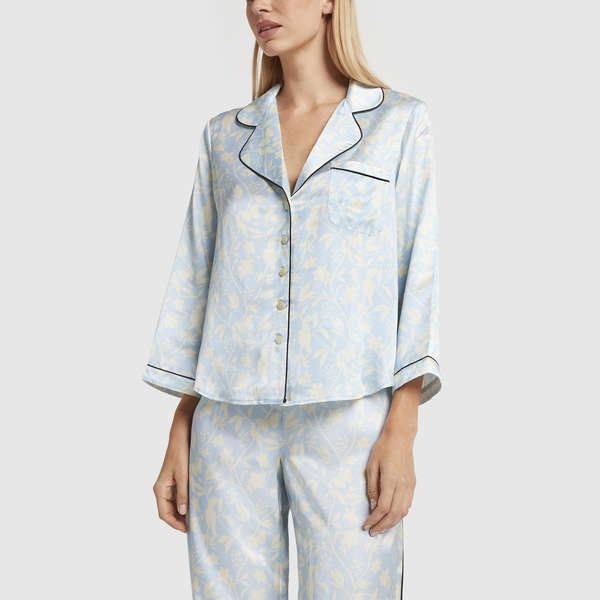 Morgan Lane Kinsley Night Shirt
