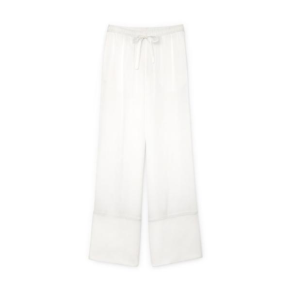 COCOON LA Silk Pants