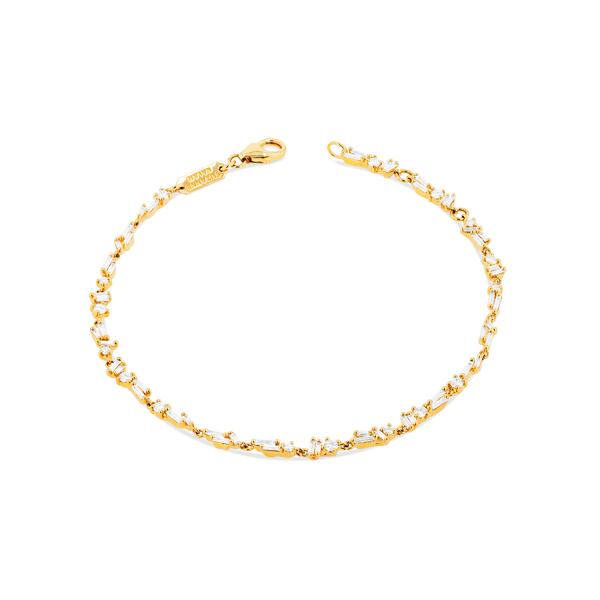 Suzanne Kalan 72 Stones Bracelet