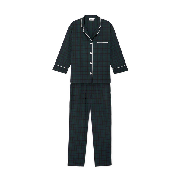 Sleepy Jones Marina Pajama Set