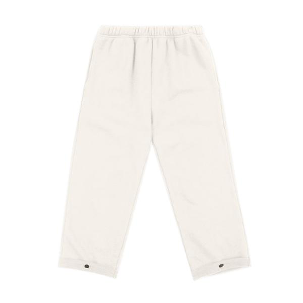 LES TIEN Snap-Front Pants