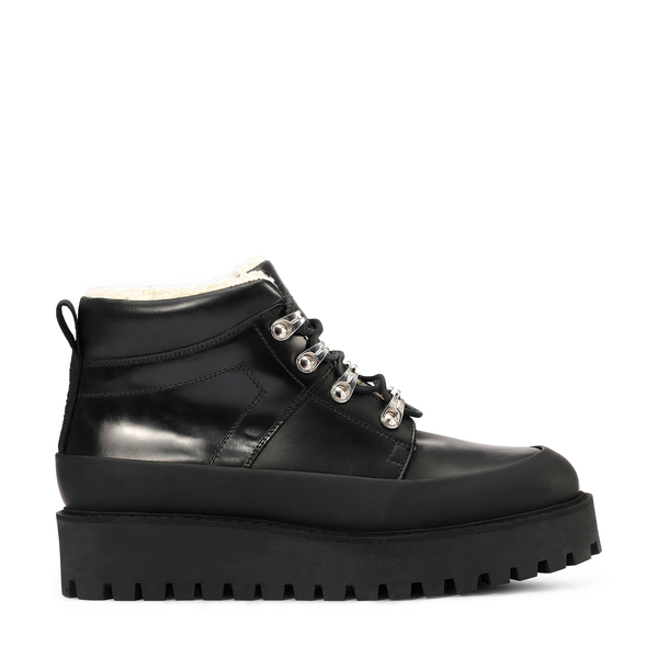 Ganni Brush Off Boots