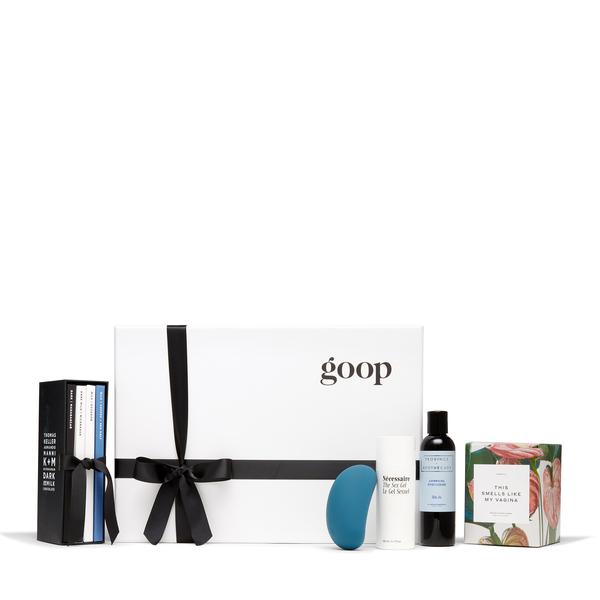 goop Home Date-Night Box