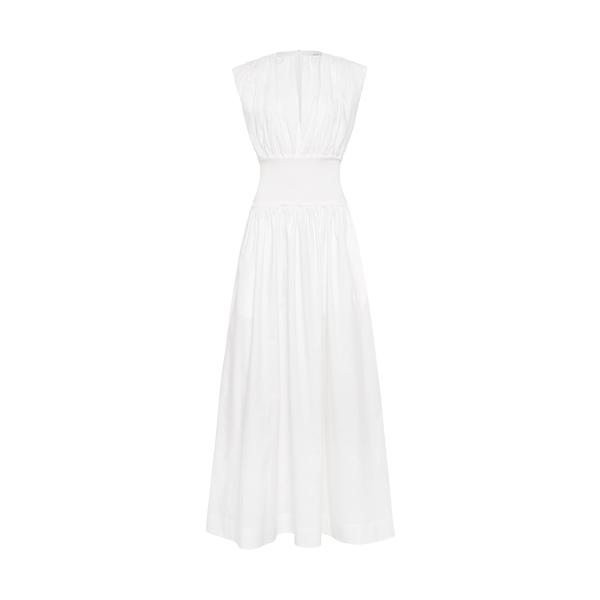 ESSE Cotton Rib Dress