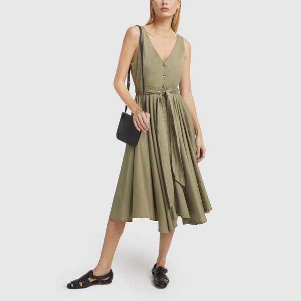 XIRENA Bell Dress