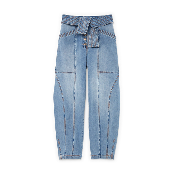 Ulla Johnson Otto Jeans